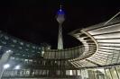 Landtag mit Fernsehturm